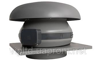 Вентилятор DOSPEL WD 200 промышленный крышный центробежный, Евросоюз, Польша