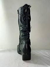 Сапоги женские зимние TONGNIU, фото 2
