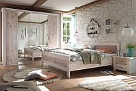 HELSINKI Спальня BRW