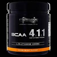 Вкусовые незаменимые аминокислоты BCAA 4:1:1