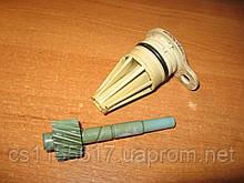 Привод спидометра (17 зубьев) б/у  2.5tdi на Renault Trafic, Renault Master