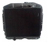 Радиатор водяного охлаждения ГАЗ-53 3-х рядный (53-1301010)