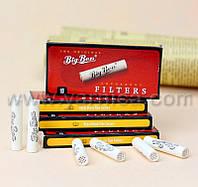 """Фильтры для трубок """"Big-Ben"""", 8мм"""