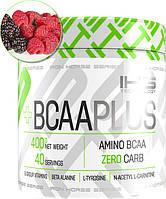 Аминокислоты IHS BCAA Plus 400 грамм, фото 1