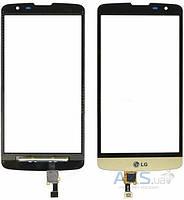Сенсор (тачскрин) для LG L Bello D331, L Bello Dual D335 Original Gold
