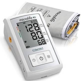 Тонометр автоматический Microlife BP A2 Basic, фото 2