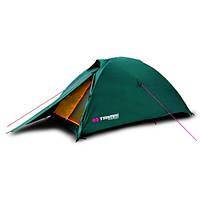 Палатка Trimm ДВУХМЕСТНАЯ в поход