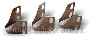 Лезо ножа до ребер 14 мм (5 шт.)