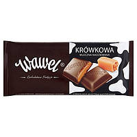 Шоколад  Wawel Krowkowa Вавель кровкова 100г (Польша).