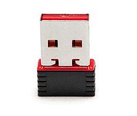 Адаптер WI-FI USB 150Mb mini UW01, беспроводной сетевой адаптер