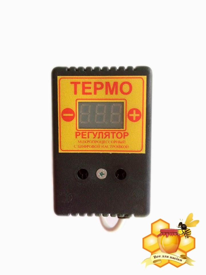Цифровой терморегулятор 2кВт