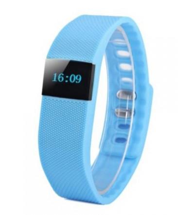 Фитнес браслет Smart Bracelet TW64 Blue