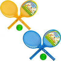 Набор для тениса BAMSIC, арт. 325