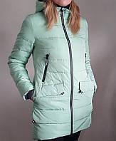 Весенняя женская куртка  Visdeer B125 (тинсулейт)