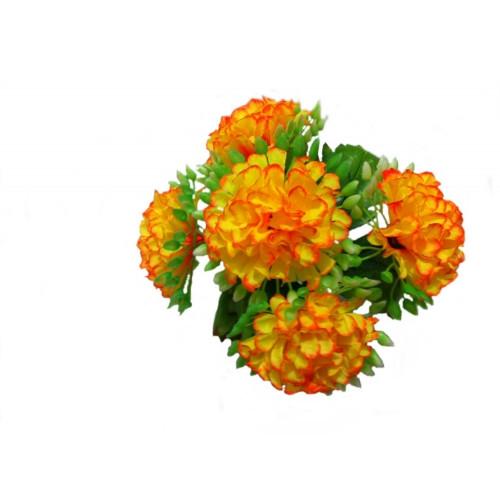 """Искусственные цветы """"Шар"""" (50 шт)"""