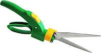 Поворотные ножницы для травы на 360° Gruntek 340 мм (295304342)