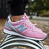 New Balance 996 Pink Grey