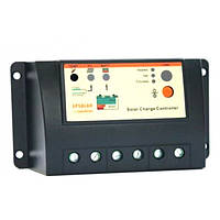 PV Контролер заряду для сонячних батарей LS2024 20А 12/24Vauto PWM, фото 1