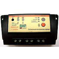 PV Контролер заряду для сонячних батарей LS2024R 20А 12/24Vauto PWM, фото 1