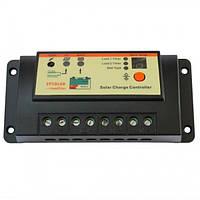 PV Контролер заряду для сонячних батарей LS2024RD 20А 12/24Vauto PWM, фото 1