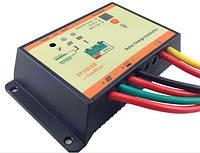 PVКонтролер заряду для сонячних батарей LS2024RP 20А 12/24Vauto PWM