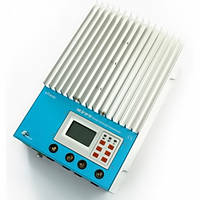 PV Контролер заряду для сонячних батарей ETracer-6415N 60А 12/24/36/48Vauto