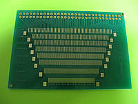 Панелька-переходник LCD/TFT/OLED 60pin LCM TEST BOARD