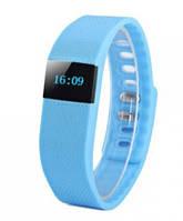 Фитнес браслет Smart Bracelet TW64 Blue, фитнес-трекер