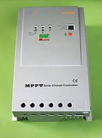 PV Контролер заряду для сонячних батарей Tracer-3215RN 30А 12/24Vauto