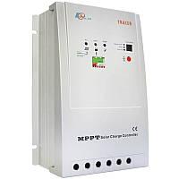 PV Контролер заряду для сонячних батарей Tracer-4210RN 40А 12/24Vauto