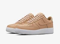 NikeLab Air Force 1 Low Vachetta Tan/White