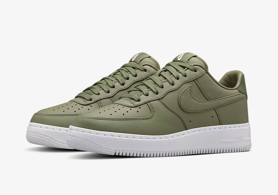NikeLab Air Force 1 Low Urban Haze