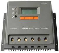 Epsolar PV Контролер заряду для сонячних батарей VS4024N 40А 12/24V auto