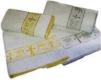 Крыжма для крестин (серебро)