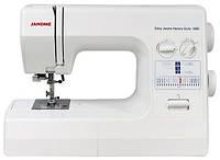 Бытовая швейная машина Janome Heavy Duty 1800