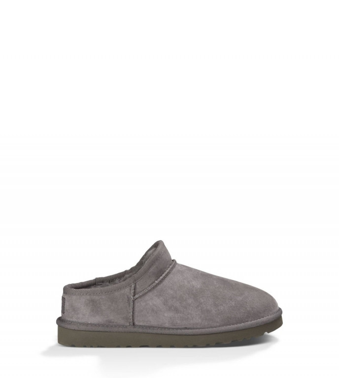 UGG Classic Slipper Grey