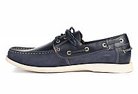Timberland Kia Wah Bay 2-Eye Boat Blue