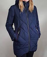 Женская куртка  Visdeer B376(тинсулейт) весна, фото 1