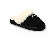 Ugg Cozy Knit Cable Black