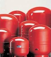 Гидроаккумуляторы, расширительные баки для систем отопления
