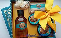 Подарочный набор The Body Shop - Argan Oil