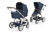 Детская универсальная коляска 2 в 1 ABC Design Condor 4 2017