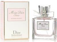 Женская туалетная вода Christian Dior Miss Dior Cherie Blooming Bouquet