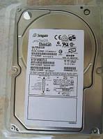 Seagate 146 GB 10000 RPM Ultra320 SCSI 80-Pin