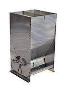 Бункерная кормушка для свиней до 40 голов(К-2)