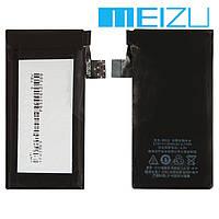 Аккумулятор (АКБ, батарея) B020 для Meizu MX2 (1800 mAh), оригинал