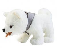 Мягкая игрушка Тигрес Собачка Лайка (СО-0100)