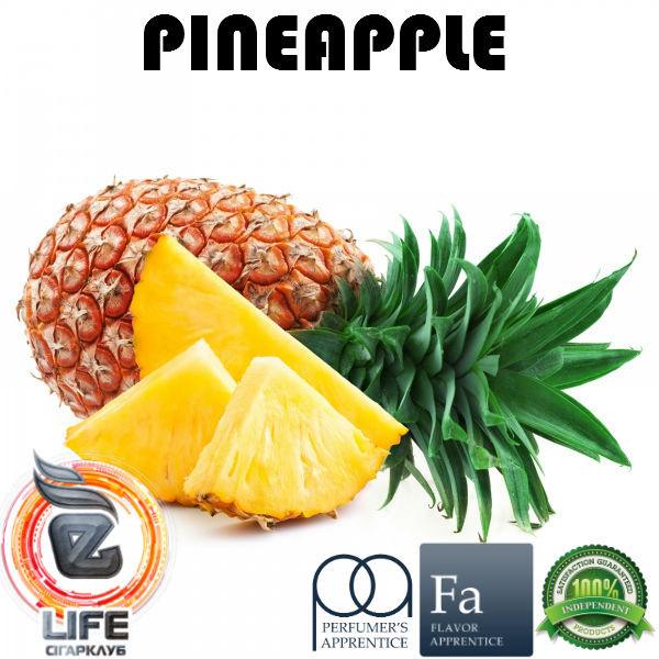Ароматизатор TPA Pineapple Flavor (Ананас)