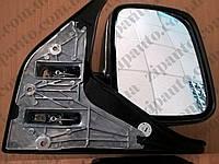 Зеркало правое панорамное Volkswagen T4 (ручная регулировка) TEMPEST 051 0620 400, фото 1