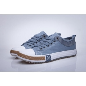 Converse New Collection Blue/White - 850